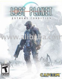 Lost Planet extreme conditions