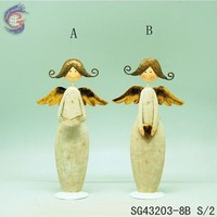 Hot Sale! Good Quality Angels for Wedding Decoration