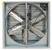 XLXS-1380(50'')industrial/poultry exhaust fan/drop hammer style ventilator for poultry house
