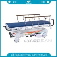 Hospital Durable Stainless Steel Medical Hydraulic