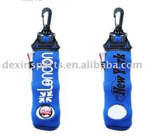 neoprene golf ball bag
