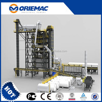 XCMG XRP130 Asphalt Plant Mix Hot Recycling asphalt roll roofing