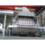 Regenerative 10T ~ 30T Aluminum Melting Furnace hot top air slip caster bar regeneration Casting Billet