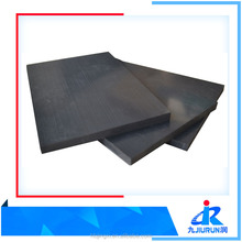 1mm black pvc rigid decorative pvc sheet