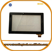 7 inch spare parts for repairing touch screen digitizer 300-N3690P-A00-V1.0