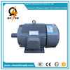 5.5kw 7.5hp super efficiency cast iron three phase induction ac fan electric motor