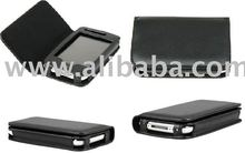 Leather Flip Skin Case Cover For Apple Iphone 3G