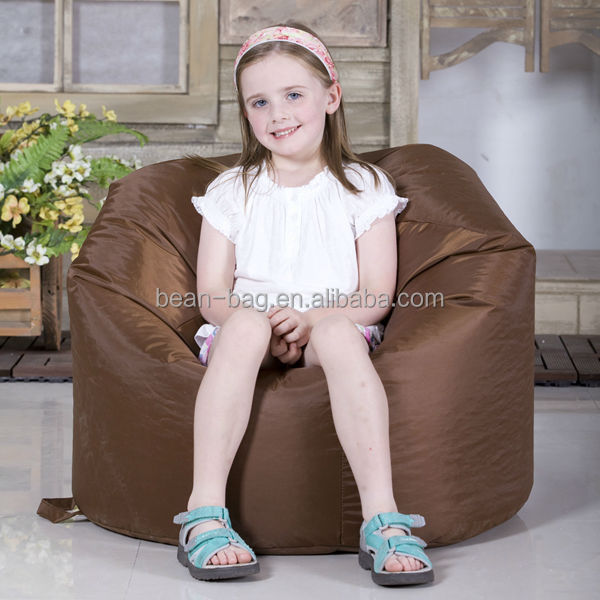 Kid personalized bean bag