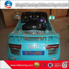 High quality best price wholesale ride on car battery remote control children kids custom made model car / miniature toy cars