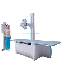 Chinese Analog Radiography High Frequency cr x-ray system FDA