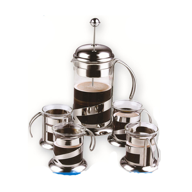 Fashion Design OEM Accepted Arabic Coffee Sets