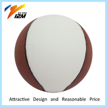 Personalized basketball, sign company names,make your own basketball