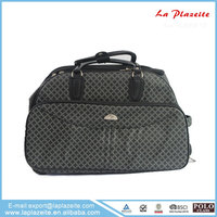 man leather travel bag, trolley travel bag, trolley bag