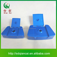 Wholesale products protective plastic caps , flip top cap