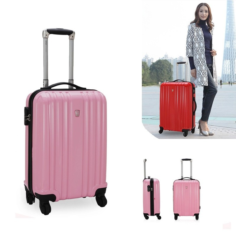 High Quality But Cheap Pc Girls Hard Shell Luggage - Buy Hard ...