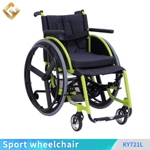New Style High Quality Leisure And Sports Wheelchair For Sale