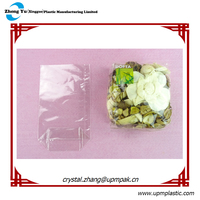 Transparent OPP Plastic Candy Bags