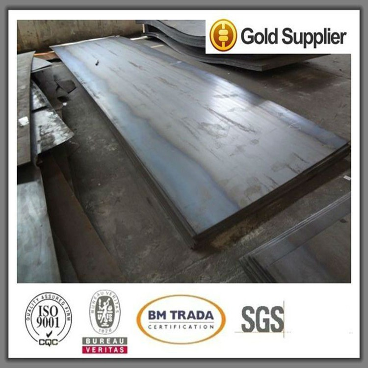 STEEL PLATE/HOT ROLLED/HULL/HI PRESSURE VESSEL/ASTM/JIS/GB/BS/DIN