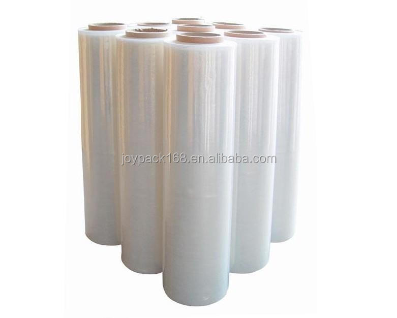 thin film solar panel stretch film jumbo roll