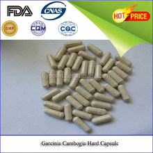 FDA HCA 65% garcinia cambogia perfect body capsules professional