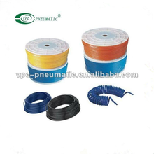 flexible polyurethane pu tube pu hose rubber flexible air hose