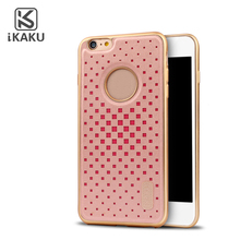 Best selling cheap China wholesale tpu new custom design pu leather fancy cell mobile phone case cover for iphone6/6S
