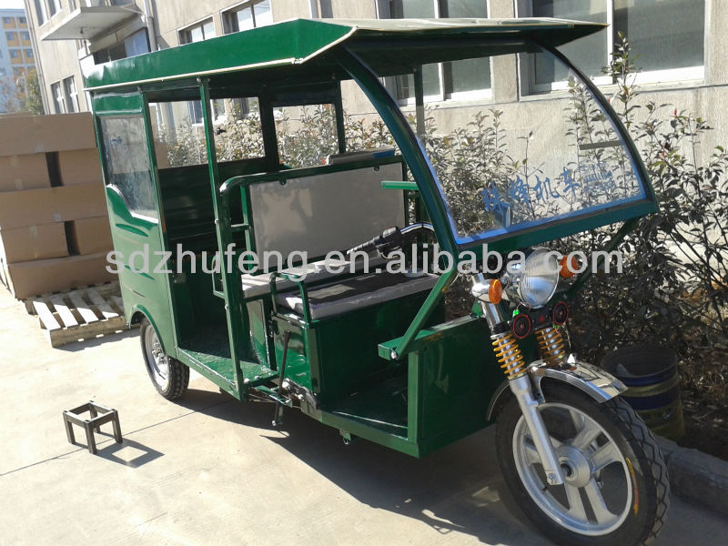TRICYCLE THREE WHEEL WITH DUMP