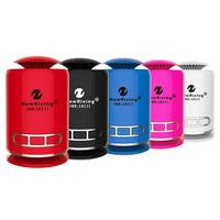 NR-1011 Wireless Bluetooth Speakers DA1300 Handsfree Speaker Bluetooth FM Radio TF Card USB Built in MIC Audio Receiver