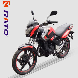 Hot sale Chinese cheap 200cc street motorcycle