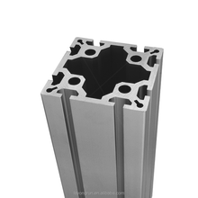 Factory cost price l shape maxima aluminum profile for led display
