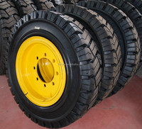 pneumatic solid tire 12.00-20