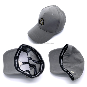 Custom Flex Fit Hat Sports Flexfit Elastic Baseball Cap