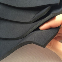High performance SBR CR SCR neoprene sheet 7mm neoprene fabric