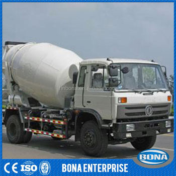 China Professional Factory Diecast Model Cement Mixer Truck Models In Scale 1 24