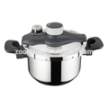 Hot Popular Design Commercial Pressure Cooker Brand
