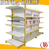 retail wire beverage racks hanging product stand display