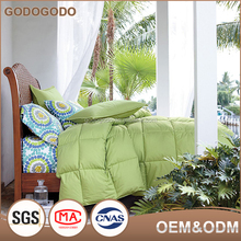 China Wholesale Price Oem Odm Comforter Luxury King Size Cotton Microfiber Patchwork Quilt