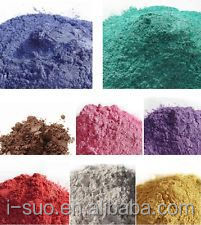 Mica Titanium Dioxide Pearl Pigment For Paint And Coating
