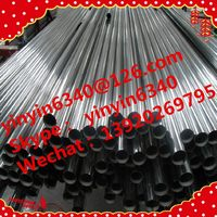 Competitive price hotsale seamless steel pipe a269 tp316