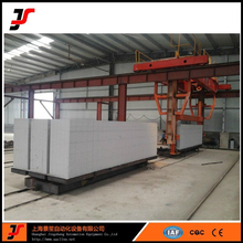 Jingsheng Brand AAC Blocks and Bricks Production Line