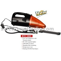 New Model Vacuum Auto Car Steam