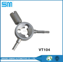 4 IN 1 Tire repair four way valve repair tool VT104 SIMING