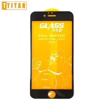 6D 99D Full Glue Full Cover Tempered Glass Screen  Protector For NOKIA3.2  8.1 x5 x6 7plus 8plus 6.1 plus No White Edge Problem