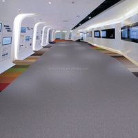 Heavy Duty Commercial Carpet Tiles
