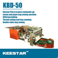 Keestar KBD-50 valve cement paper bag making line