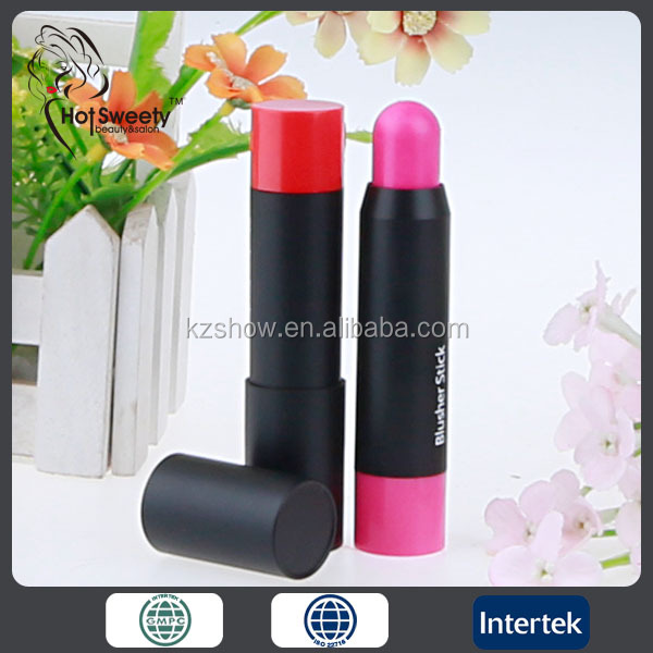 cosmetics waterproof your name blusher stick makeup blusher stick