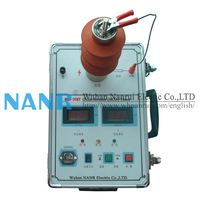MOA-30KV High precision metal oxide Arrester tester