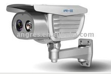 Latest IR technology IR-III cctv camera
