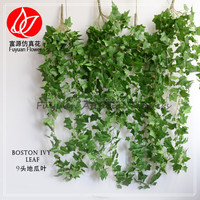 342-110-801 New Arrival artificial ivy vine for sale artificial flower sweet potato leaves