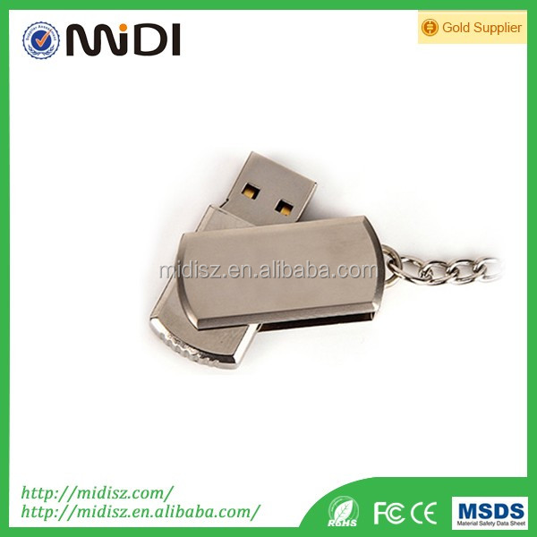 Recommended Goods Gold/Silver color support USB STICK 1GB-32GB